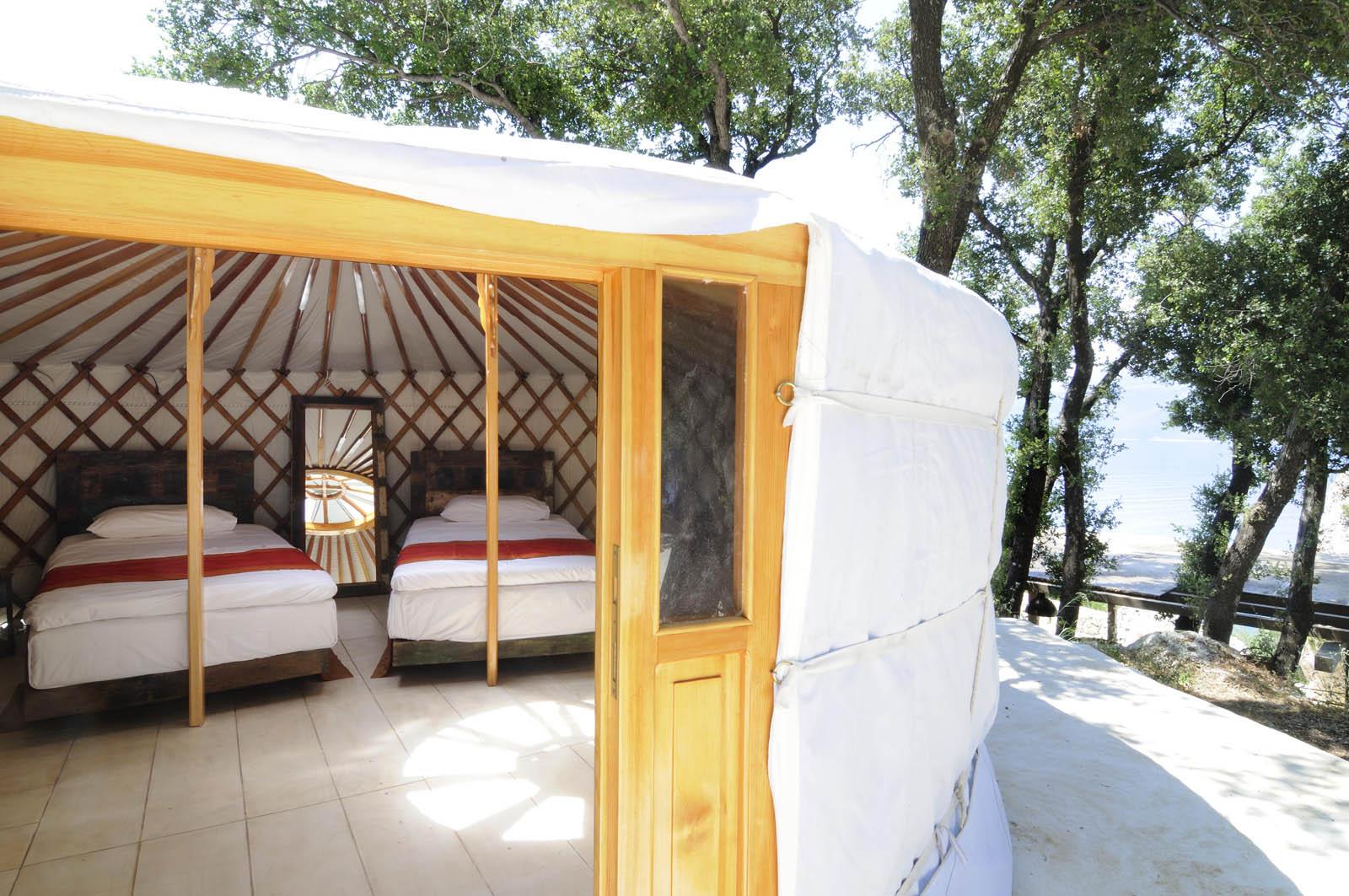 Yurt I