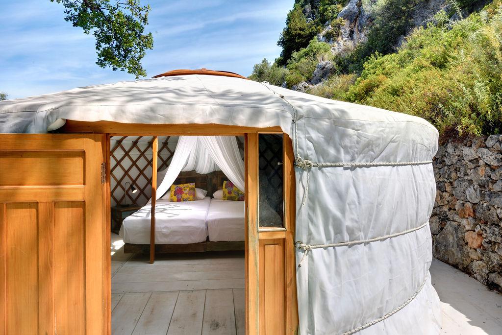Yurt III
