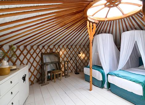 Yurt II
