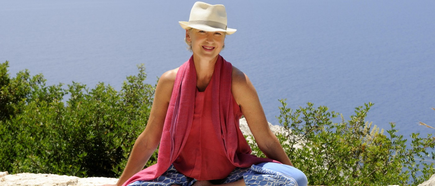 12 – 19 September 2020 | Ingrid Gottschalk | Grounding with Nature Yoga Retreat