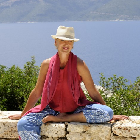 11 – 18 September 2021 | Ingrid Gottschalk | Yoga, Sun, Sea and Relaxation