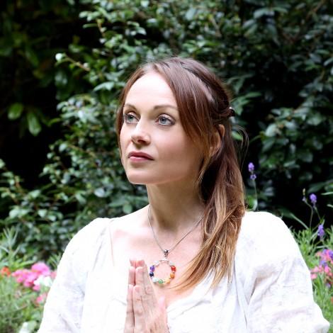 17-24 June 2017 | Claire Hawkins | Yoga Radiance Retreat