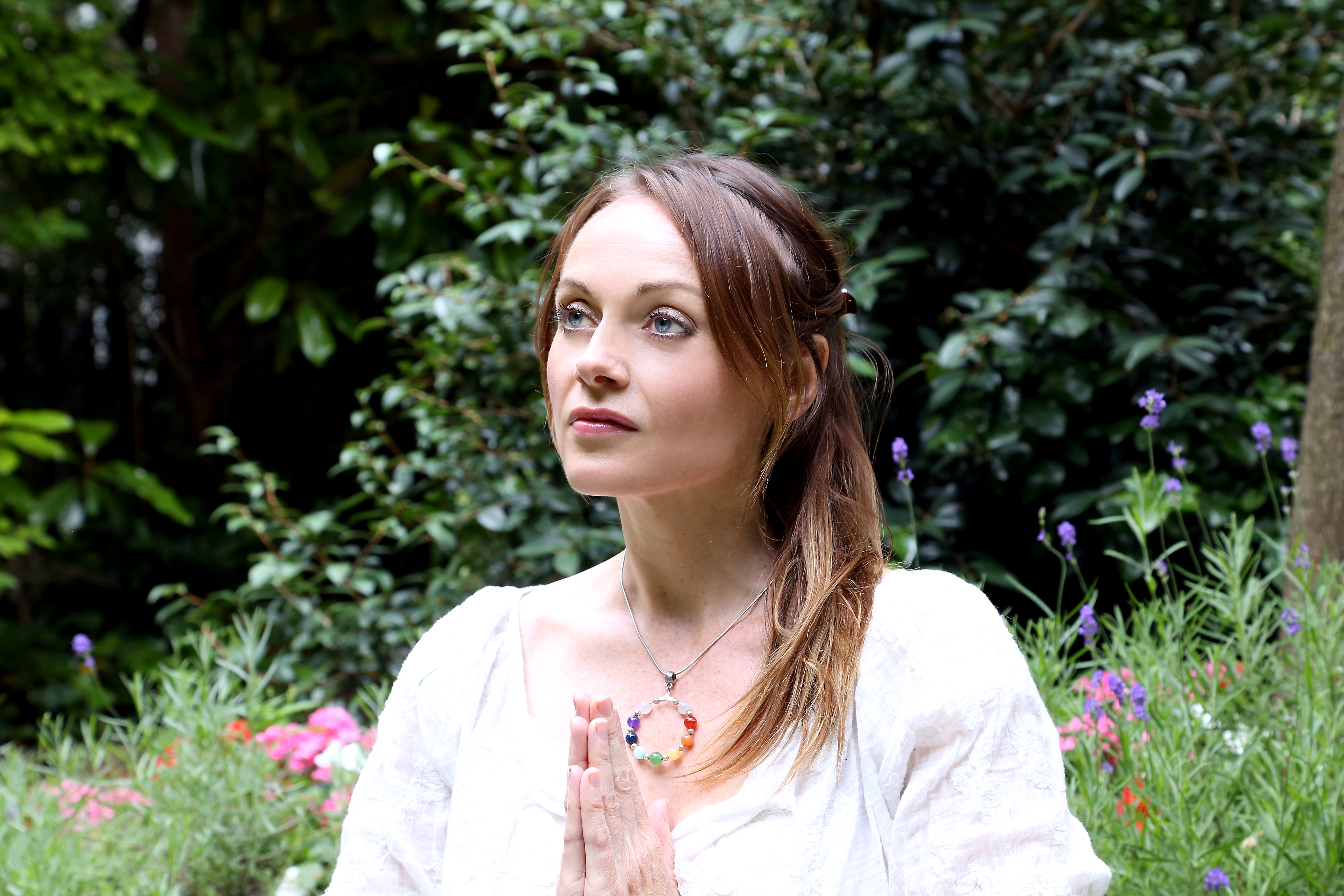 17-24 June 2017 | Claire Hawkins | Yoga Radiance Retreat