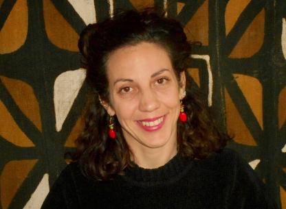 Katerina Karatzi