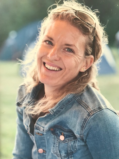 5 – 12 September 2020 | Charlotte Barford | Time to Retreat