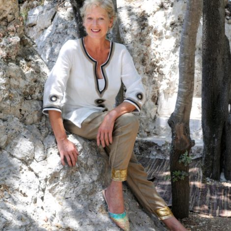 07 – 14 September 2019 | Ingrid Gottschalk |Odyssey of Food and Yoga