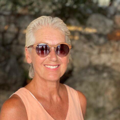 25 September – 2 October 2021 | Ingrid Gottschalk | Yoga, Boating, Hiking