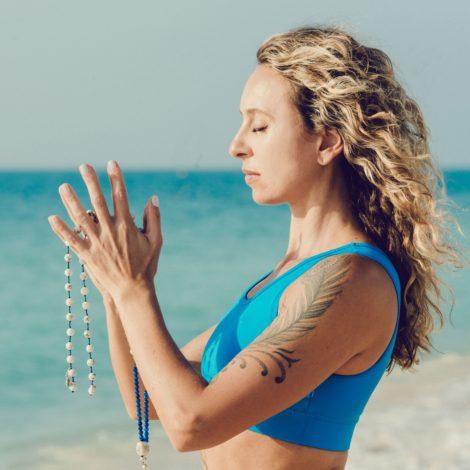 3- 10 July 2021   Melissa Ghattas   Divine union of consciousness & energy