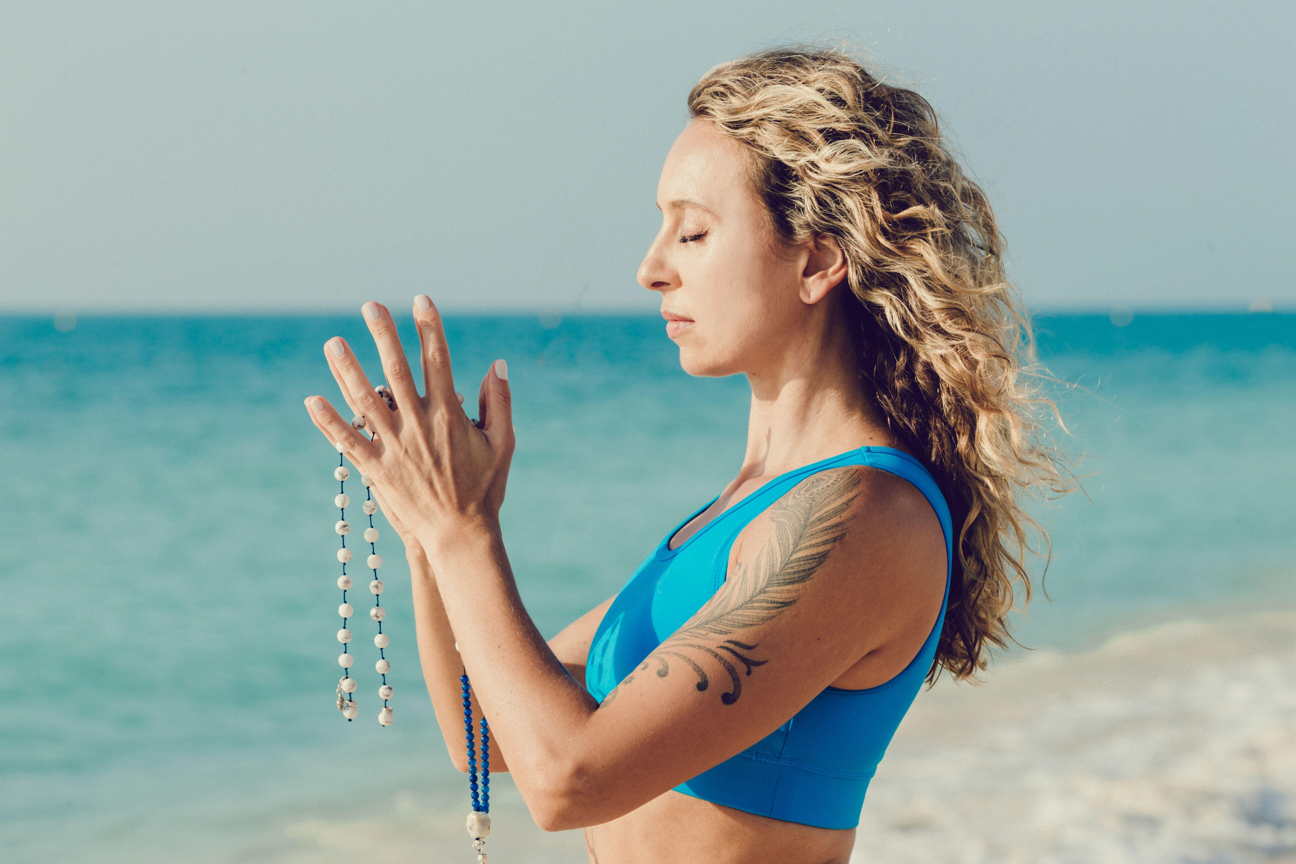 3- 10 July 2021 | Melissa Ghattas | Divine union of consciousness & energy