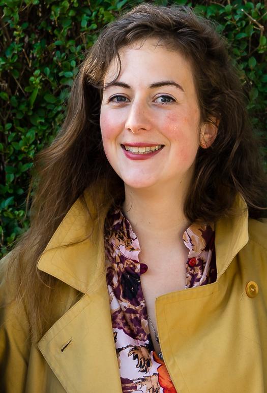 Gabriella Burnel